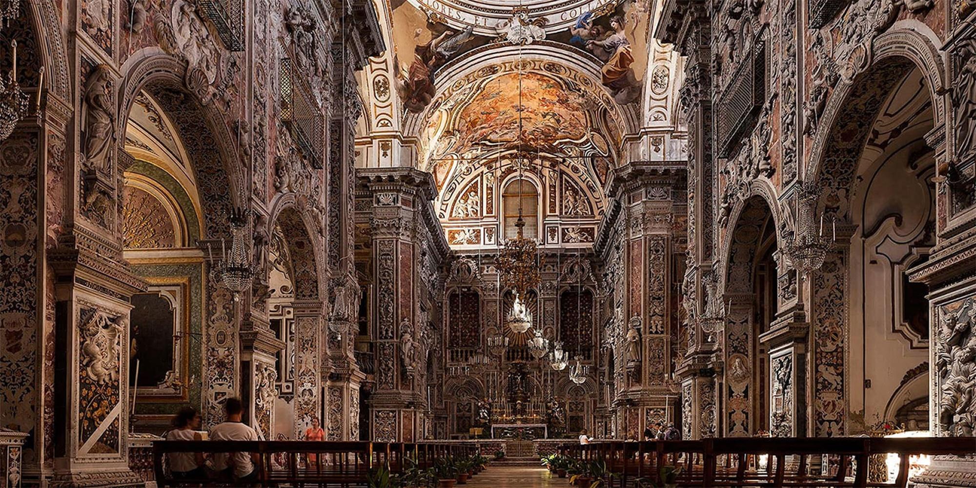 Palermo Area - Sicily