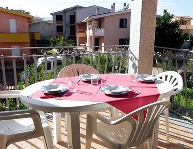 Appartamenti Valledoria - Private Terrace