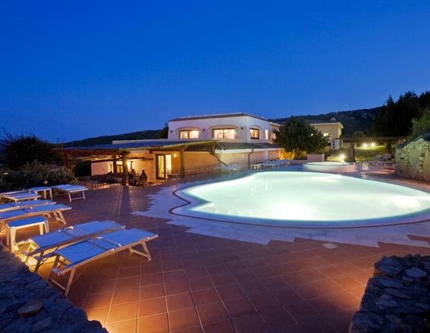 Hotel Stelle Marine - Pool