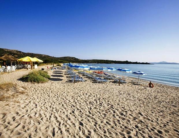 Hotel Stelle Marine - Beach