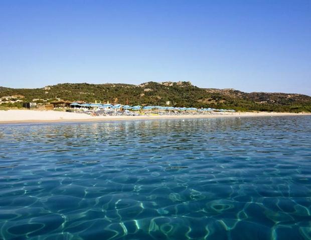Hotel Stelle Marine - Sand Beach