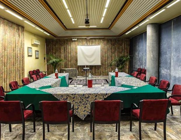 Hotel Grazia Deledda - Meeting Room