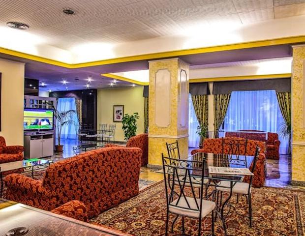 Hotel Grazia Deledda - Hall 2