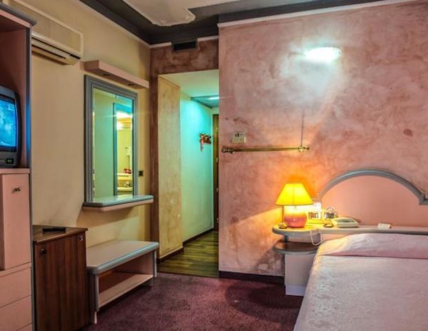 Hotel Grazia Deledda - Room 2