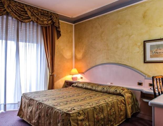 Hotel Grazia Deledda - Room