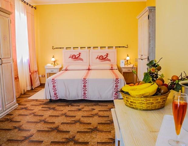 Le Nereidi Hotel & Conference Center - Room