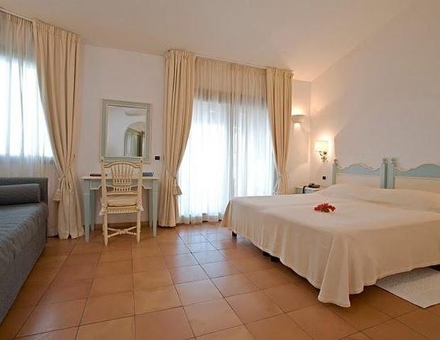Hotel Stelle Marine - Room 1