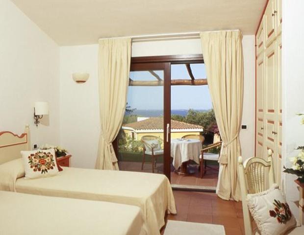 Hotel Stelle Marine - Room 2