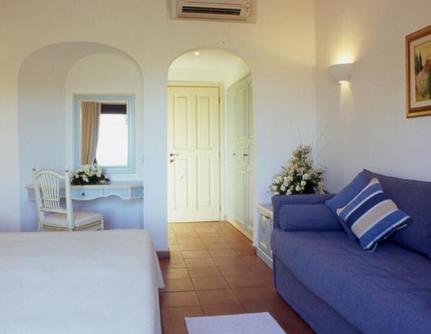 Hotel Stelle Marine - Room 4