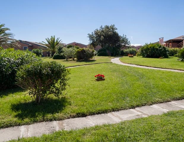Cala Rosa Club Hotel - Green Garden